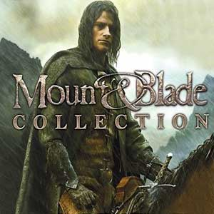 Mount and Blade Warband Collection