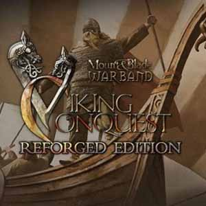 Buy Mount and Blade Warband Viking Conquest Reforged Edition CD Key Compare Prices