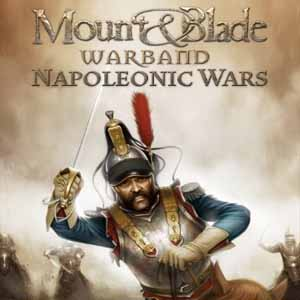Buy Mount & Blade Warband Napoleonic Wars CD Key Compare Prices