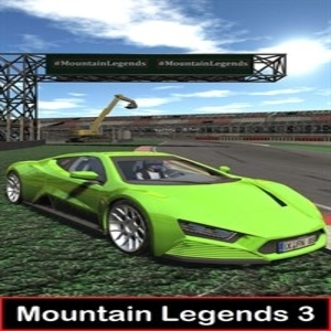 Buy Mountain Legends 3 CD KEY Compare Prices