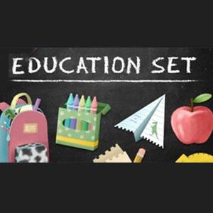 Movavi Video Editor Plus 2021 Effects Education Set