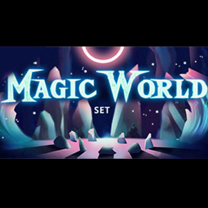 Movavi Video Editor Plus 2021 Effects Magic World Set