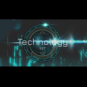 Movavi Video Editor Plus 2021 Effects Technology Set