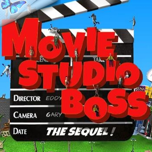 Movie Studio Boss The Sequel