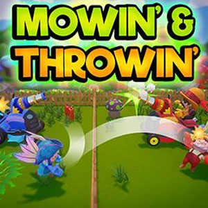 Buy Mowin' & Throwin' Nintendo Switch Compare Prices