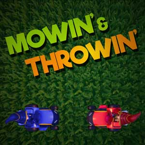 Buy Mowin' & Throwin' CD Key Compare Prices