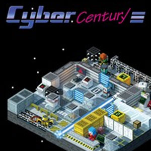 BQM BlockQuest Maker CYBER CENTURY