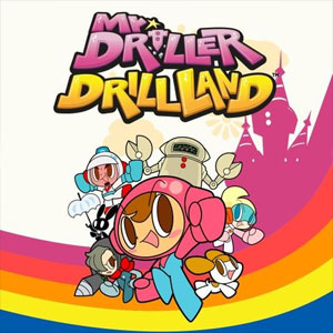 Buy Mr. DRILLER DrillLand CD KEY Compare Prices