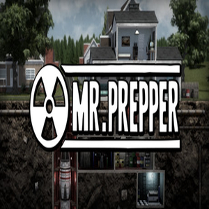 Buy Mr. Prepper CD Key Compare Prices