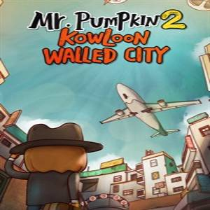 Buy Mr. Pumpkin 2 Kowloon Walled City CD Key Compare Prices