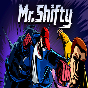 Buy Mr. Shifty Nintendo Switch Compare Prices