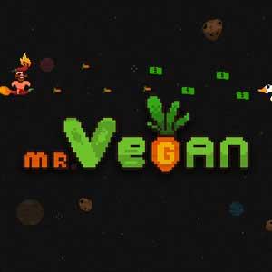 mr.Vegan