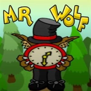 Mr Wolf DINNER TIME