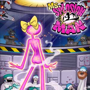 Buy Ms Splosion Man CD Key Compare Prices
