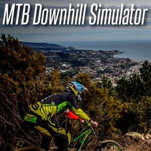 Buy MTB Downhill Simulator CD Key Compare Prices