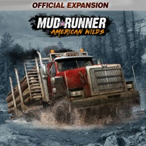 MudRunner American Wilds Expansion