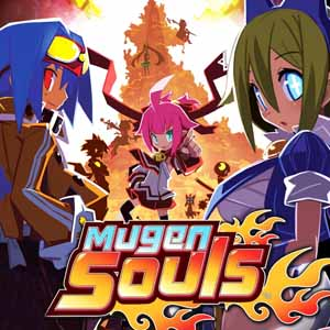 Buy Mugen Souls CD Key Compare Prices