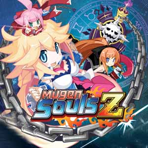 Buy Mugen Souls Z PS3 Game Code Compare Prices