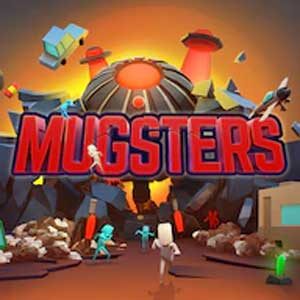 Buy Mugsters Xbox Series Compare Prices