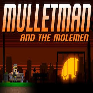 Buy Mulletman and the Molemen Xbox Series Compare Prices