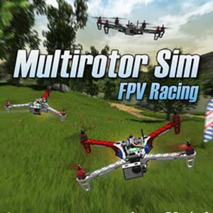 Buy Multirotor Sim 2 CD Key Compare Prices