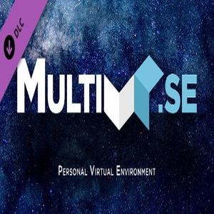 MultiVR se All Scenes