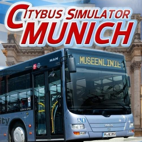 Buy Munich Bus Simulator CD Key Compare Prices