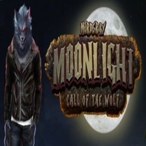 Murder by Moonlight Call of the Wolf