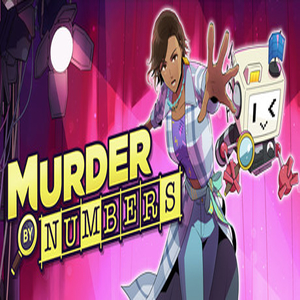 Buy Murder by Numbers CD Key Compare Prices
