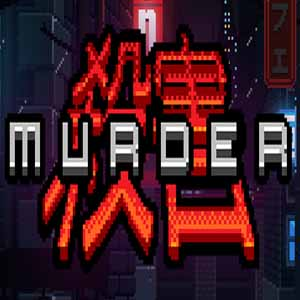 Buy Murder CD Key Compare Prices