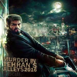 Murder In Tehrans Alleys 2016