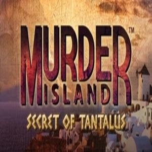 Murder Island Secret of the Tantalus