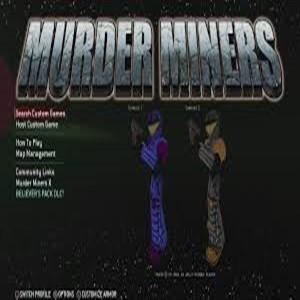 Murder Miners Believers Pack