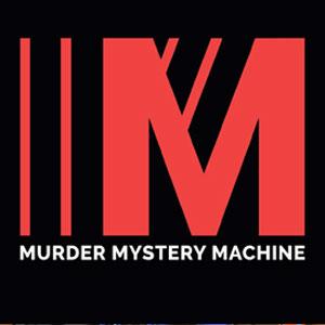 Murder Mystery Machine