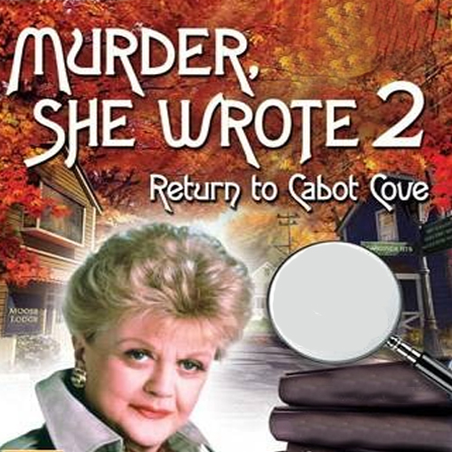 Murder She wrote 2, Return to Cabot Cove