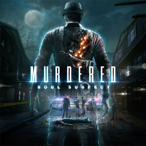 Buy Murdered Soul Suspect PS3 Game Code Compare Prices