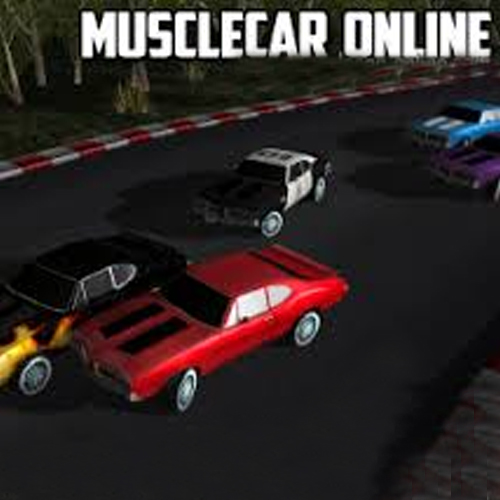 Buy Musclecar Online CD Key Compare Prices