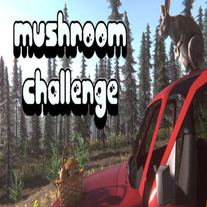Buy Mushroom Challenge CD Key Compare Prices