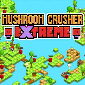 Buy Mushroom Crusher Extreme CD Key Compare Prices