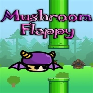 Mushroom Flappy