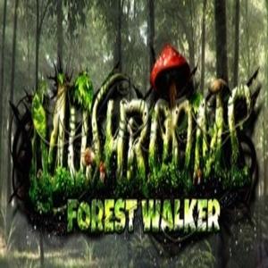Mushrooms Forest Walker