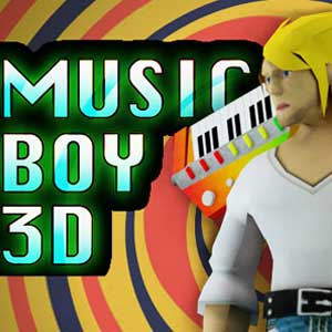 Buy Music Boy 3D CD Key Compare Prices