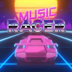 Buy Music Racer PS4 Compare Prices