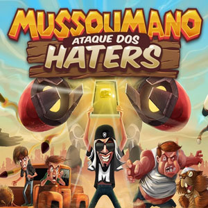 Buy Mussoumano Ataque dos Haters CD Key Compare Prices