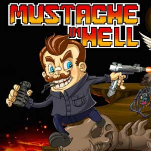 Buy Mustache in Hell CD Key Compare Prices
