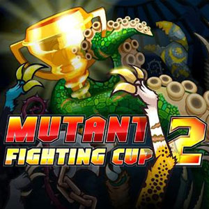 Buy Mutant Fighting Cup 2 CD Key Compare Prices