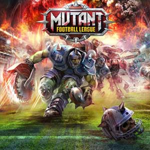 Buy Mutant Football League Xbox One Compare Prices