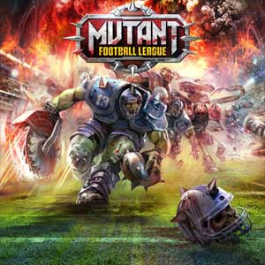 Buy Mutant Football League PS4 Compare Prices