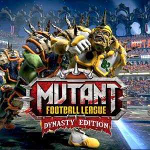 Buy Mutant Football League Dynasty Edition Nintendo Switch Compare Prices