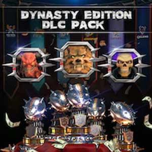 Mutant Football League Dynasty Edition DLC Pack